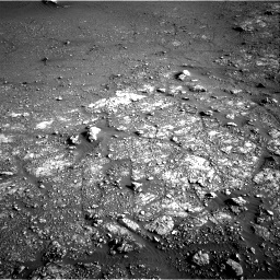 Nasa's Mars rover Curiosity acquired this image using its Right Navigation Camera on Sol 2938, at drive 1296, site number 83