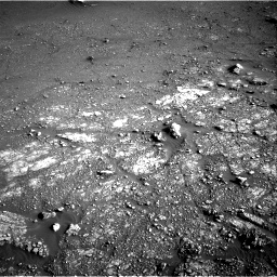 Nasa's Mars rover Curiosity acquired this image using its Right Navigation Camera on Sol 2938, at drive 1302, site number 83