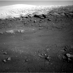 Nasa's Mars rover Curiosity acquired this image using its Right Navigation Camera on Sol 2938, at drive 1332, site number 83