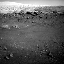 Nasa's Mars rover Curiosity acquired this image using its Right Navigation Camera on Sol 2938, at drive 1338, site number 83