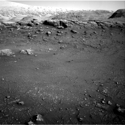 Nasa's Mars rover Curiosity acquired this image using its Right Navigation Camera on Sol 2938, at drive 1344, site number 83