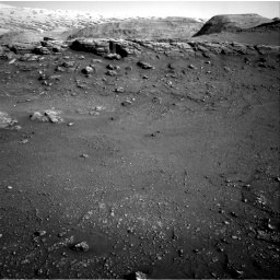 Nasa's Mars rover Curiosity acquired this image using its Right Navigation Camera on Sol 2938, at drive 1350, site number 83