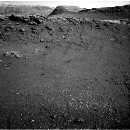 Nasa's Mars rover Curiosity acquired this image using its Right Navigation Camera on Sol 2938, at drive 1362, site number 83