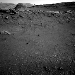 Nasa's Mars rover Curiosity acquired this image using its Right Navigation Camera on Sol 2938, at drive 1368, site number 83