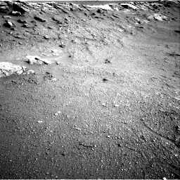 Nasa's Mars rover Curiosity acquired this image using its Right Navigation Camera on Sol 2938, at drive 1386, site number 83