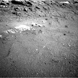 Nasa's Mars rover Curiosity acquired this image using its Right Navigation Camera on Sol 2938, at drive 1392, site number 83