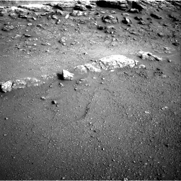 Nasa's Mars rover Curiosity acquired this image using its Right Navigation Camera on Sol 2938, at drive 1398, site number 83