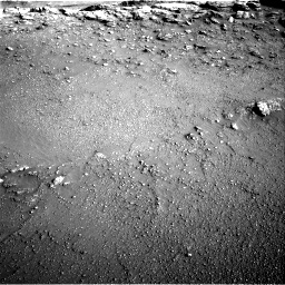Nasa's Mars rover Curiosity acquired this image using its Right Navigation Camera on Sol 2938, at drive 1422, site number 83
