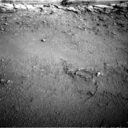 Nasa's Mars rover Curiosity acquired this image using its Right Navigation Camera on Sol 2938, at drive 1434, site number 83