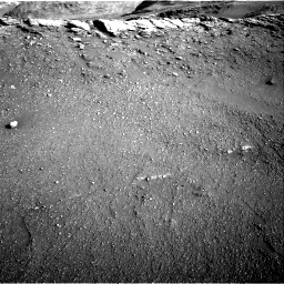 Nasa's Mars rover Curiosity acquired this image using its Right Navigation Camera on Sol 2938, at drive 1458, site number 83