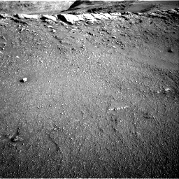 Nasa's Mars rover Curiosity acquired this image using its Right Navigation Camera on Sol 2938, at drive 1464, site number 83