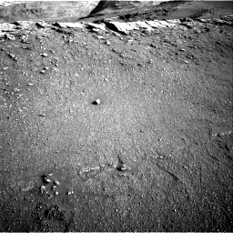 Nasa's Mars rover Curiosity acquired this image using its Right Navigation Camera on Sol 2938, at drive 1470, site number 83
