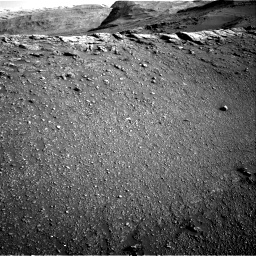 Nasa's Mars rover Curiosity acquired this image using its Right Navigation Camera on Sol 2938, at drive 1488, site number 83