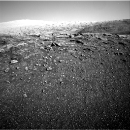Nasa's Mars rover Curiosity acquired this image using its Right Navigation Camera on Sol 2938, at drive 1500, site number 83