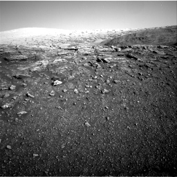 Nasa's Mars rover Curiosity acquired this image using its Right Navigation Camera on Sol 2938, at drive 1506, site number 83