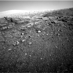 Nasa's Mars rover Curiosity acquired this image using its Right Navigation Camera on Sol 2938, at drive 1512, site number 83