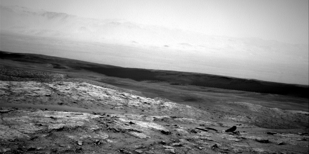 Nasa's Mars rover Curiosity acquired this image using its Right Navigation Camera on Sol 2939, at drive 1518, site number 83