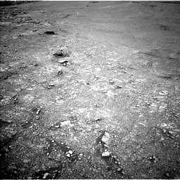 Nasa's Mars rover Curiosity acquired this image using its Left Navigation Camera on Sol 2943, at drive 1704, site number 83