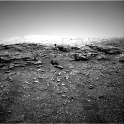 Nasa's Mars rover Curiosity acquired this image using its Right Navigation Camera on Sol 2943, at drive 1620, site number 83