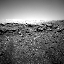 Nasa's Mars rover Curiosity acquired this image using its Right Navigation Camera on Sol 2943, at drive 1626, site number 83