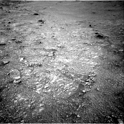 Nasa's Mars rover Curiosity acquired this image using its Right Navigation Camera on Sol 2943, at drive 1680, site number 83