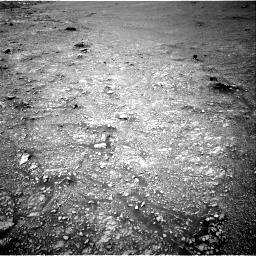 Nasa's Mars rover Curiosity acquired this image using its Right Navigation Camera on Sol 2943, at drive 1686, site number 83