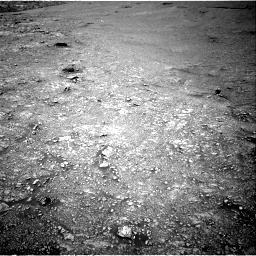 Nasa's Mars rover Curiosity acquired this image using its Right Navigation Camera on Sol 2943, at drive 1698, site number 83