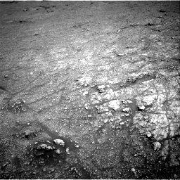Nasa's Mars rover Curiosity acquired this image using its Right Navigation Camera on Sol 2943, at drive 1722, site number 83
