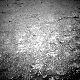 Nasa's Mars rover Curiosity acquired this image using its Right Navigation Camera on Sol 2943, at drive 1734, site number 83