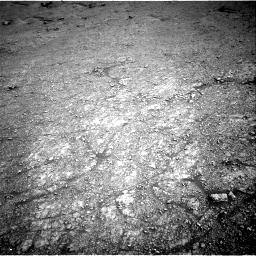 Nasa's Mars rover Curiosity acquired this image using its Right Navigation Camera on Sol 2943, at drive 1740, site number 83