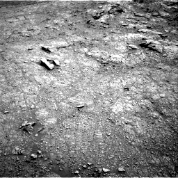 Nasa's Mars rover Curiosity acquired this image using its Right Navigation Camera on Sol 2943, at drive 1830, site number 83