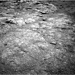 Nasa's Mars rover Curiosity acquired this image using its Right Navigation Camera on Sol 2943, at drive 1836, site number 83