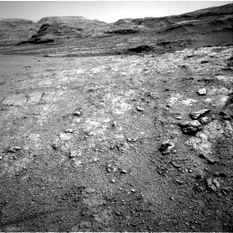 Nasa's Mars rover Curiosity acquired this image using its Right Navigation Camera on Sol 2943, at drive 1872, site number 83