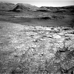 Nasa's Mars rover Curiosity acquired this image using its Right Navigation Camera on Sol 2943, at drive 1932, site number 83