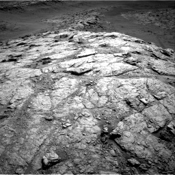 Nasa's Mars rover Curiosity acquired this image using its Right Navigation Camera on Sol 2943, at drive 1938, site number 83