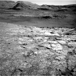 Nasa's Mars rover Curiosity acquired this image using its Right Navigation Camera on Sol 2943, at drive 1944, site number 83