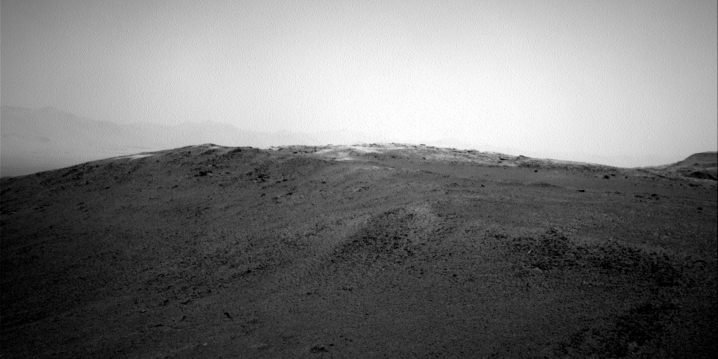 Nasa's Mars rover Curiosity acquired this image using its Right Navigation Camera on Sol 2944, at drive 1974, site number 83