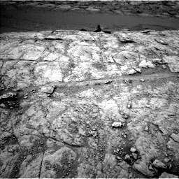Nasa's Mars rover Curiosity acquired this image using its Left Navigation Camera on Sol 2947, at drive 2016, site number 83
