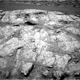 Nasa's Mars rover Curiosity acquired this image using its Right Navigation Camera on Sol 2947, at drive 1974, site number 83