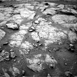 Nasa's Mars rover Curiosity acquired this image using its Right Navigation Camera on Sol 2947, at drive 2124, site number 83