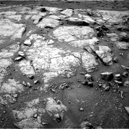 Nasa's Mars rover Curiosity acquired this image using its Right Navigation Camera on Sol 2947, at drive 2130, site number 83