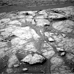 Nasa's Mars rover Curiosity acquired this image using its Right Navigation Camera on Sol 2947, at drive 2160, site number 83