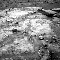 Nasa's Mars rover Curiosity acquired this image using its Right Navigation Camera on Sol 2947, at drive 2220, site number 83