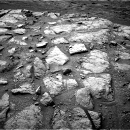 Nasa's Mars rover Curiosity acquired this image using its Right Navigation Camera on Sol 2947, at drive 2316, site number 83