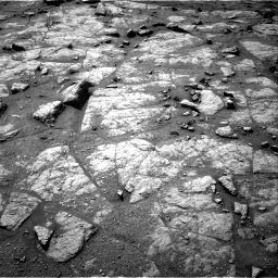 Nasa's Mars rover Curiosity acquired this image using its Right Navigation Camera on Sol 2947, at drive 2358, site number 83