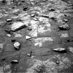 Nasa's Mars rover Curiosity acquired this image using its Right Navigation Camera on Sol 2947, at drive 2376, site number 83