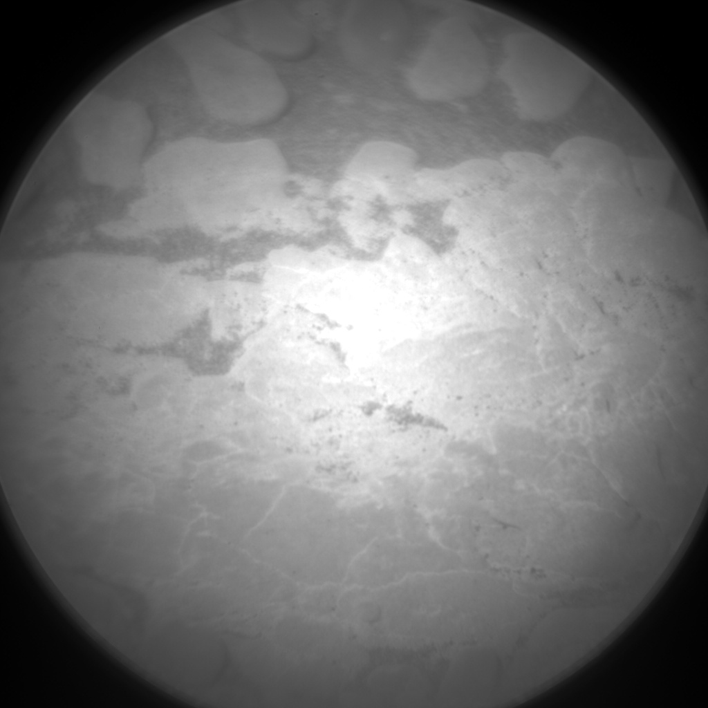 Nasa's Mars rover Curiosity acquired this image using its Chemistry & Camera (ChemCam) on Sol 2948, at drive 2382, site number 83