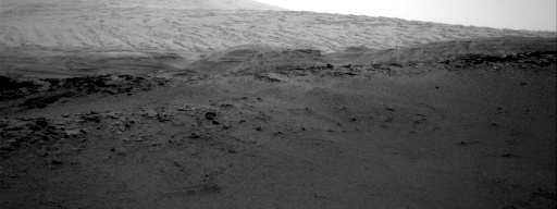 Nasa's Mars rover Curiosity acquired this image using its Right Navigation Camera on Sol 2948, at drive 2382, site number 83