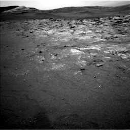 Nasa's Mars rover Curiosity acquired this image using its Left Navigation Camera on Sol 2950, at drive 2478, site number 83