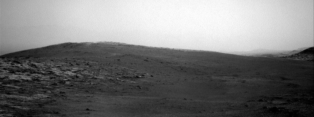 Nasa's Mars rover Curiosity acquired this image using its Right Navigation Camera on Sol 2950, at drive 2382, site number 83